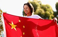 «Ты некрасивая, ты не Шарапова». Китайские теннисистки против системы