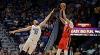 GAME RECAP: Pelicans 123, Grizzlies 95