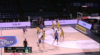 Tibor Pleiss with 20 Points vs. Maccabi FOX Tel Aviv