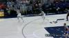 Zaza Pachulia (4 points) Highlights vs. Utah Jazz