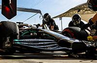 В «Формуле-1» скрывают подробности новых правил. Боятся ухода «Мерседеса» и «Феррари»