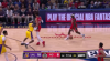 Jrue Holiday with 12 Assists vs. Los Angeles Lakers