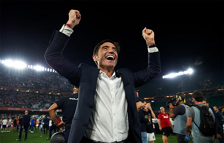 Успех «Валенсии» – пример для всей Европы. Вот так надо верить в тренера, даже если дела не очень.