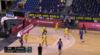 Tibor Pleiss with 23 Points vs. ALBA Berlin