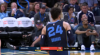Dillon Brooks with 30 Points vs. Oklahoma City Thunder