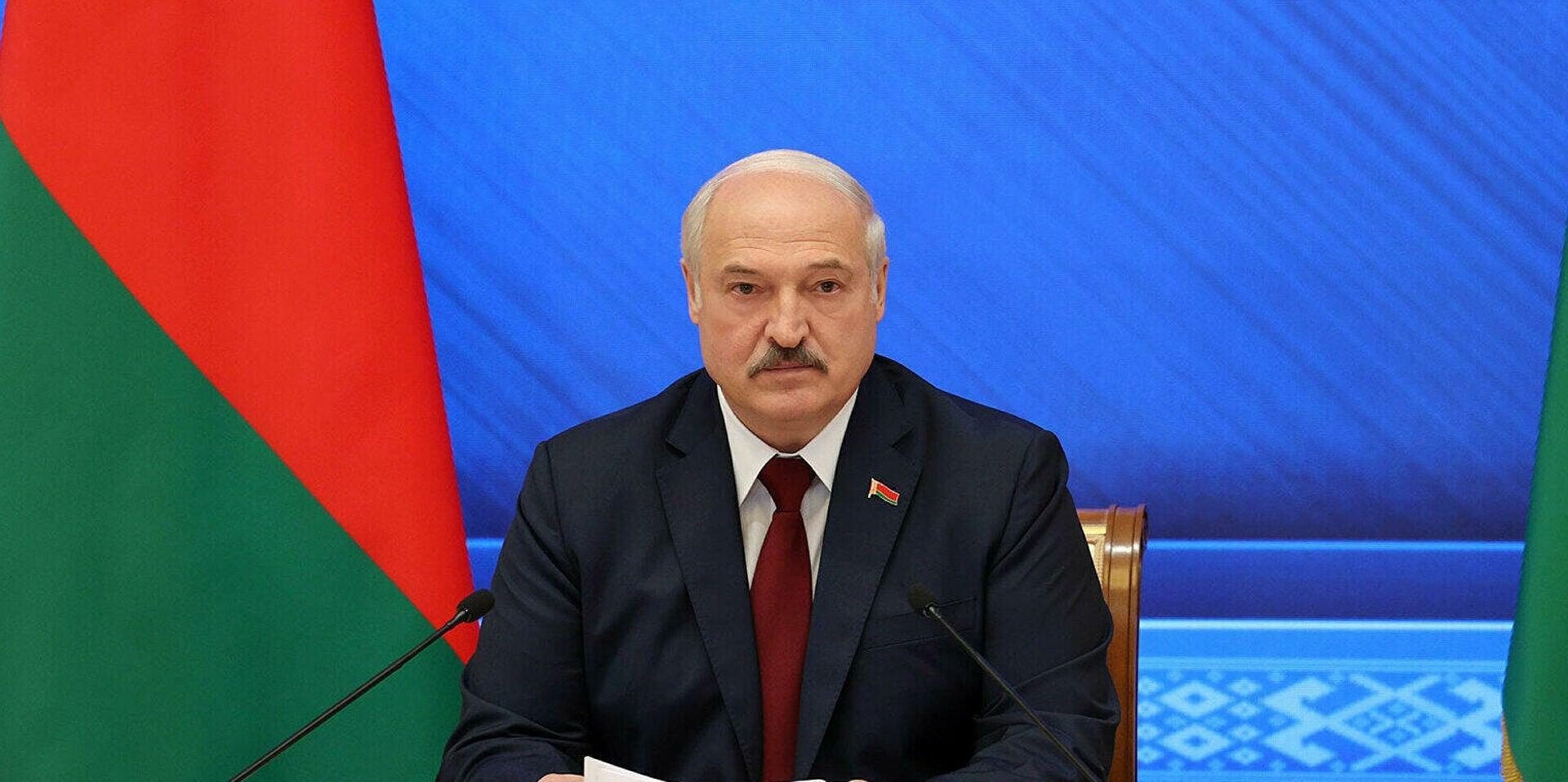 Лукашенко о кандидате на пост главы ФХБ: Великий спортсмен, но не хоккеист. Человек, прошедший политическую закалку