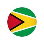 Гайана - logo