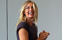 ITF, WTA, Мария Шарапова, Porsche Tennis Grand Prix