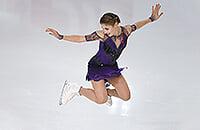 сборная России, Алина Загитова, Гран-при Японии, Алена Косторная, женское катание, Гран-при