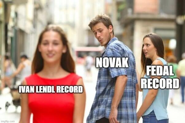Мемы про победу Медведева на US Open: остановил Таноса Джоковича и стал героем фанатов Федаля