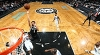 GAME RECAP: Nets 98, Timberwolves 97