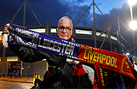 «Лестер» – «Ливерпуль» – 3:1