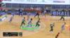 Klemen Prepelic with 20 Points vs. Panathinaikos OPAP Athens