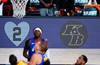 Леброн Джеймс, Лейкерс, Кобе Брайант, НБА, Дайана Таурази, Nike, НБА плей-офф, Джейсон Тейтум