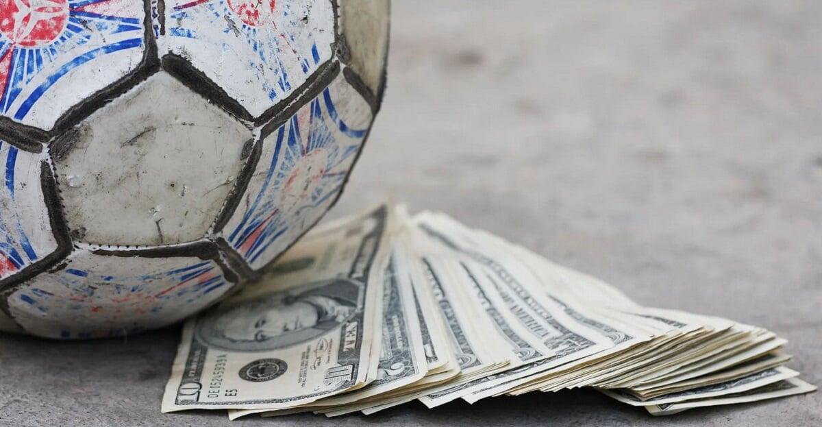 Клубы потратили 3,72 млрд долларов на трансферы летом. Это всего 60% от рекордных 5,8 млрд в 2019-м
