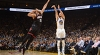 GAME RECAP: Warriors 107, Rockets 98