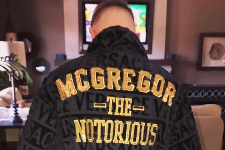 Флойд Мэйвезер-младший, стиль, Конор МакГрегор, UFC