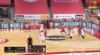 Jalen Reynolds with 20 Points vs. Olympiacos Piraeus