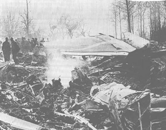 Единственный раз, когда не было ЧМ: американские фигуристы погибли в странной авиакатастрофе, причину так и не назвали