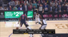 Davis Bertans 3-pointers in LA Clippers vs. Washington Wizards