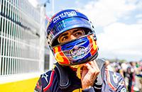 Карлос Сайнс-младший, Торо Россо, Формула-1