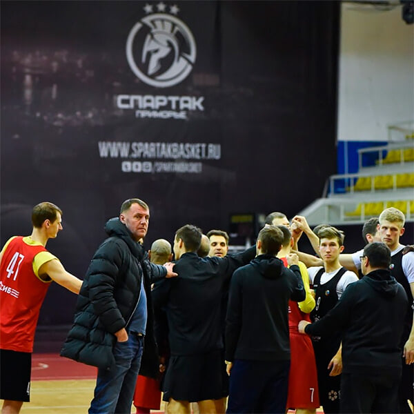 «Спартак-Приморье» может не доиграть сезон до конца. Методы РФБ не работают, нужно искать новые