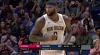 DeMarcus Cousins with 35 Points  vs. Los Angeles Clippers