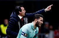 Эмери преобразил крайних защитников «Арсенала». Колашинац теперь главное оружие команды в атаке
