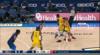 Draymond Green Posts 12 points, 16 assists & 10 rebounds vs. Oklahoma City Thunder