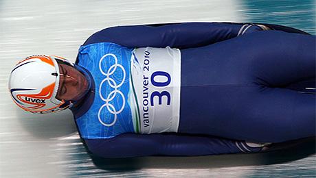 «Хоть взорвите эту трассу...» Трагедия грузинского саночника на Олимпиаде-2010