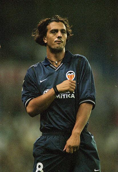Захович – любимый словенец нашего детства. Он бесил фанатов, воевал с тренерами, но в нужный момент тащил – и стал легендой в Португалии и Словении