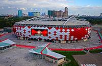 Аудиторы уверены, что «Стадион Спартак» арендует землю с нарушениями. Государство и правда теряет миллионы?