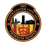 Gloucester City - logo