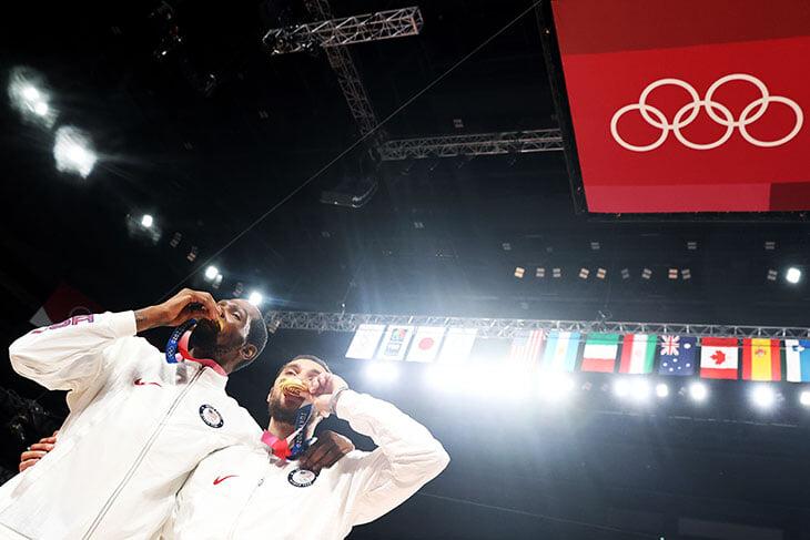 Олимпиада указала на главные недостатки НБА: лига стала слишком мягкой, а матчи затягиваются надоедливой рекламой