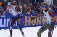 сборная Австрии жен, Кубок мира, Михаэль Хаузер, Ванесса Хинц, сборная Германии жен