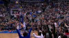 Luka Doncic gets it to go at the buzzer