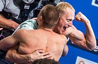 Россия провалилась на Олимпиаде. А на ЧМ-2017 невероятно крута