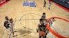 Game Recap: Grizzlies 84, Jazz 81