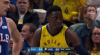 Victor Oladipo with 36 Points vs. Philadelphia 76ers