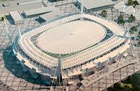 Тотальная реконструкция стадиона «Локо»: крыша, новый фасад, 5 млрд рублей и 3 года работ
