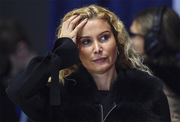 Первая премия в фигурном катании: Медведева и Тутберидзе среди номинантов, Загитова не попала в шорт-лист