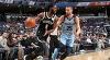 GAME RECAP: Nets 98, Grizzlies 88