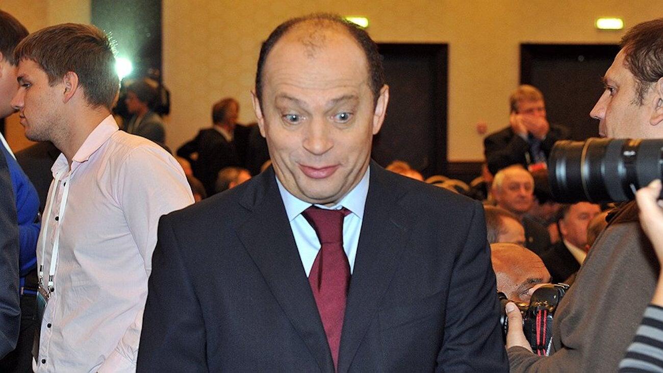 Heineken может подписать контракт с РПЛ на 2 млрд рублей, если закон о пиве на стадионах примут (РБК)