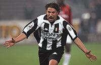 Алессандро Дель Пьеро, ЧМ-2006, Роналдо, Ювентус, серия А Италия, сборная Италии по футболу