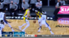 Aaron Holiday 3-pointers in Orlando Magic vs. Indiana Pacers