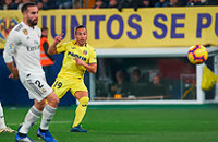 видео, Реал Мадрид, Вильярреал, Санти Касорла, Ла Лига