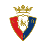 Осасуна - logo