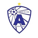 Атлетико Кажазейрас - logo