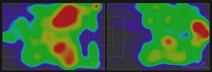 У «Локо» пока есть шансы на плей-офф. Утащили ничью из Мадрида благодаря ВАР (при 20 ударах «Атлетико»)