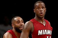 НБА, Дион Уэйтерс, Майами, видео